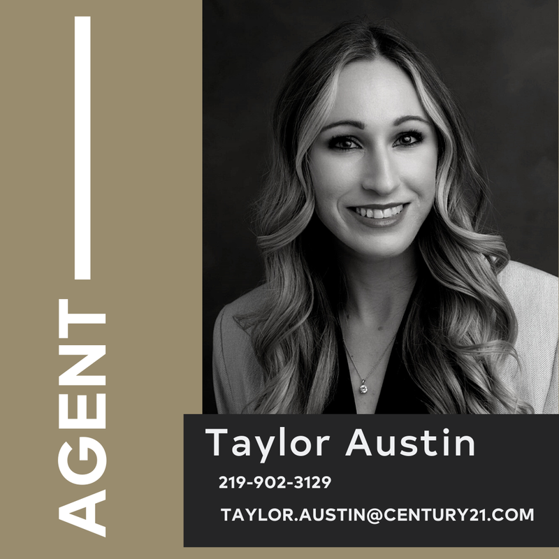 Taylor Austin Realtor at CENTURY 21 Elite