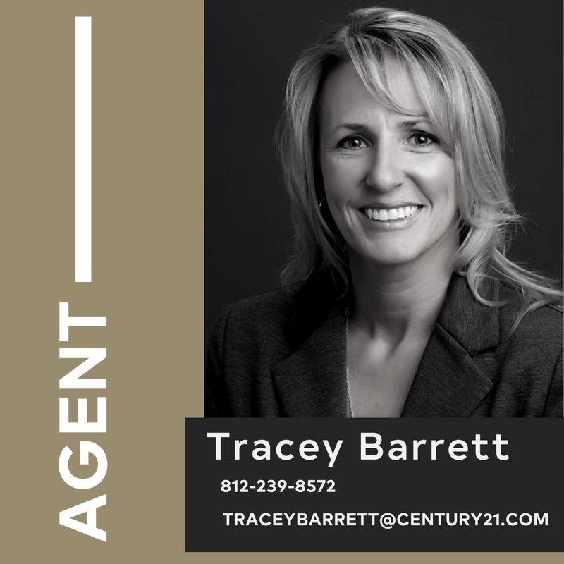 Tracey Barrett Realtor at CENTURY 21 Elite