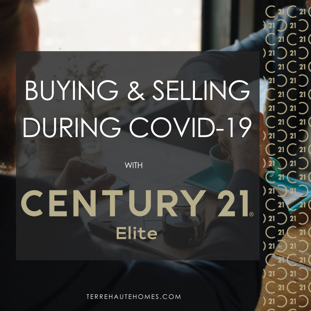 Buying and Selling Homes During COVID-19